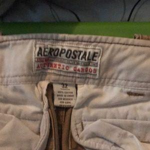 Used Cargo Shorts
